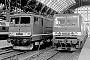 """LEW 18231 - DR""""243 008-0"""" 12.05.1988 - Dresden, HauptbahnhofWolfram Wätzold"""