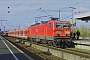"LEW 18231 - DB Regio ""143 008-1"" 12.11.2008 - Köln Messe/DeutzFabian Halsig"