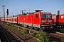 """LEW 18231 - DB Regio """"143 008-1"""" 06.11.2008 - Köln-DeutzJens Seidel"""