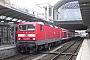 """LEW 18232 - DB Regio""""143 009-9"""" 30.08.2002 - Mainz, HauptbahnhofAndreas Hägemann"""