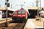 "LEW 18232 - DB Regio ""143 009-9"" 08.07.2002 - Mannheim, HauptbahnhofJens Böhmer"