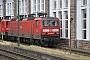 """LEW 18232 - DB Regio """"143 009-9"""" 13.07.2011 - TrierFelix Bochmann"""