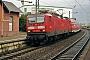 "LEW 18232 - DB Regio ""143 009-9"" 16.09.2011 - VölklingenLeon Schrijvers"