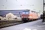 """LEW 18233 - DR """"243 010-6"""" __.__.1988 - Erfurt, HauptbahnhofRainer Hänicke"""