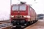 """LEW 18233 - DR""""143 010-7"""" 30.12.1992 - Erfurt, HauptbahnhofFrank Weimer"""