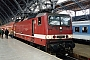 "LEW 18233 - DB Regio ""143 010-7"" 24.01.2000 - Leipzig, HauptbahnhofOliver Wadewitz"