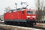 "LEW 18233 - DB Regio ""143 010-7"" 11.02.2003 - DessauJens Böhmer"