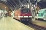 "LEW 18233 - DB Regio ""143 010-7"" 24.03.2001 - Leipzig, HauptbahnhofJens Böhmer"