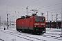 "LEW 18233 - DB Regio ""143 010-7"" 12.12.2008 - Chemnitz, HauptbahnhofJens Böhmer"