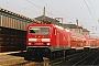 "LEW 18233 - DB Regio ""143 010-7"" 16.03.2003 - Zwickau (Sachsen), HauptbahnhofJens Böhmer"