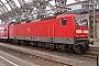 "LEW 18233 - DB Regio ""143 010-7"" 21.08.2009 - Dresden, HauptbahnhofRudi Lautenbach"