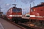 """LEW 18234 - DR """"143 011-5"""" 14.08.1992 - Leipzig, HauptbahnhofErnst Lauer"""
