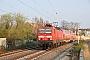 "LEW 18234 - DB Regio ""143 011-5"" 29.03.2014 - Leipzig-LindenauOliver Wadewitz"