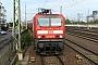"""LEW 18234 - DB Regio """"143 011-5"""" 30.06.2008 - NürnbergNorbert Förster"""