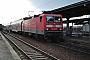 """LEW 18234 - DB Regio """"143 011-5"""" 15.11.2008 - GroßkorbethaMario Fliege"""