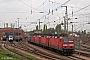 """LEW 18234 - DB Regio """"143 011-5"""" 13.04.2014 - Halle (Saale), BetriebswerkMartin Weidig"""