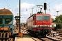 """LEW 18235 - DR""""243 012-2"""" 23.09.1991 - Erfurt, HauptbahnhofFrank Weimer"""