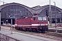 """LEW 18235 - DB AG""""143 012-3"""" 04.07.1998 - Leipzig, HauptbahnhofUdo Plischewski"""