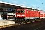 "LEW 18235 - DB Regio ""143 012-3"" 12.10.2002 - Berlin-SchönefeldJens Böhmer"