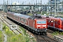 "LEW 18235 - DB Regio ""143 012-3"" 14.08.2007 - Dresden, HauptbahnhofAndreas Görs"