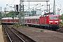 """LEW 18235 - DB Regio """"143 012"""" 20.07.2009 - Stuttgart, HauptbahnhofSven Hohlfeld"""
