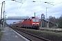 """LEW 18235 - DB Regio """"143 012-3"""" 18.01.2008 - Peitz OstFrank Gutschmidt"""