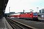 """LEW 18235 - DB Regio """"143 012"""" 20.11.2011 - Stuttgart, HauptbahnhofPaul Tabbert"""