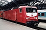 "LEW 18236 - DB Regio ""143 013-1"" 26.03.2000 - Leipzig, HauptbahnhofOliver Wadewitz"