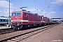 """LEW 18236 - DB AG """"143 013-1"""" 25.07.1995 - GreifswaldStefan Sachs"""