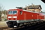 "LEW 18236 - DB Regio""143 013-1"" 10.03.2002 - Leipzig-LeutzschTobias Kußmann"