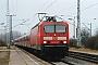 "LEW 18236 - DB Regio ""143 013-1"" 13.02.2008 - Leipzig-TheklaJens Böhmer"
