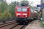 "LEW 18236 - DB Regio ""143 013-1"" 09.10.2007 - Leipzig-MarienbrunnAndreas Kühn"