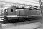 """LEW 18237 - DR""""243 014-8"""" 04.05.1986 - Leipzig, HauptbahnhofWolfram Wätzold"""