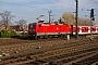 """LEW 18237 - DB Regio """"143 014-9"""" 06.11.2008 - Köln-DeutzJens Seidel"""