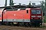 """LEW 18238 - DB Regio """"143 015-6"""" 09.08.2007 - Dresden-ReickAndreas Görs"""