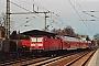 "LEW 18238 - DB Regio ""143 015-6"" 04.04.2004 - Chemnitz-SiegmarJens Böhmer"