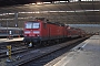 """LEW 18238 - DB Regio """"143 015-6"""" 06.12.2005 - Chemnitz, HauptbahnhofAndy Melms"""