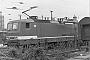 """LEW 18240 - DR""""243 017-1"""" 16.08.1985 - Dresden, HauptbahnhofWolfram Wätzold"""