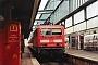 """LEW 18240 - DB Regio """"143 017-2"""" 12.07.2003 - Stuttgart, HauptbahnhofJens Böhmer"""