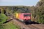 """LEW 18240 - DB Regio """"143 017-2"""" 19.10.2013 - Lauffen (Neckar)Udo Plischewski"""