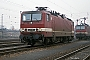 "LEW 18241 - DB AG ""143 018-0"" 07.01.1994 - SangerhausenArchiv Ingmar Weidig"