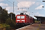 "LEW 18241 - DB Regio ""143 018-0"" 04.08.2004 - Berlin-SchönefeldJens Böhmer"
