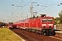 """LEW 18241 - DB Regio """"143 018-0"""" 30.05.2003 - MichendorfJens Böhmer"""