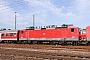 """LEW 18241 - DB Regio """"143 018-0"""" 03.10.2013 - Trier, BetriebswerkRalf Lauer"""