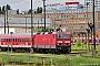 """LEW 18242 - DB Regio """"143 019-8"""" 03.07.2020 - Berlin-LichtenbergDieter Römhild"""