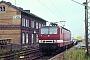 "LEW 18243 - DB AG ""143 020-6"" 26.09.1996 - PratauCarsten Templin"