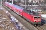 """LEW 18243 - DB Regio""""143 020-6"""" 02.02.2003 - Rudolstadt-VolkstedtFrank Weimer"""