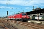 "LEW 18243 - DB Regio ""143 020-6"" 23.06.2008 - GößnitzTorsten Barth"