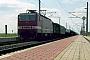 """LEW 18243 - DB AG """"143 020-6"""" 15.06.1994 - OvelgünneManfred Uy"""
