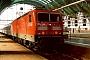 "LEW 18244 - DB Regio ""143 021-4"" 30.01.2001 - Frankfurt (Main), HauptbahnhofWolfram Wätzold"